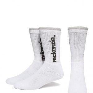 Mckenzie 3 Pack Sport Socks Valkoinen