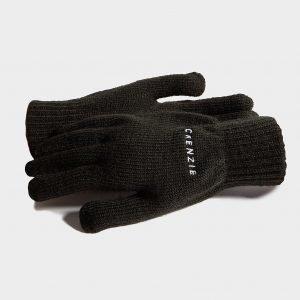Mckenzie Alonzo Gloves Musta