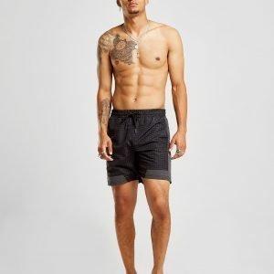 Mckenzie Anges Swim Shorts Musta