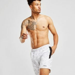 Mckenzie Bigfoot Swim Shorts Valkoinen