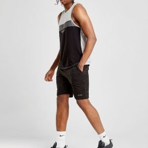Mckenzie Bogle Shorts Musta
