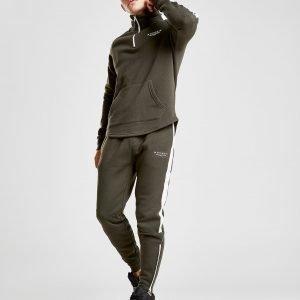 Mckenzie Contrail Track Pants Khaki
