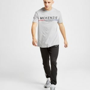 Mckenzie Cumulus Poly Track Pants Musta