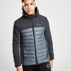 Mckenzie Dynamic Jacket Harmaa