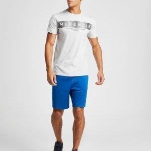 Mckenzie Fader T-Shirt Harmaa