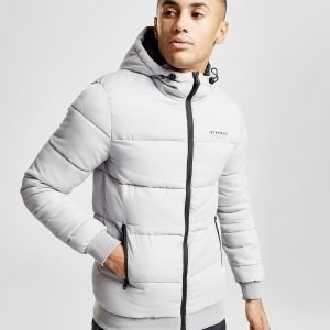 Mckenzie Force Jacket Harmaa