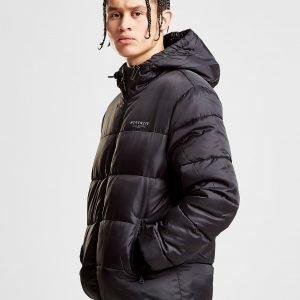 Mckenzie Force Jacket Musta