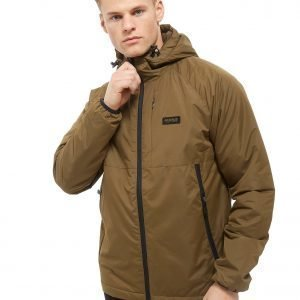 Mckenzie Gauntlet Jacket Khaki