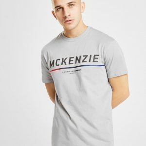 Mckenzie Gee 2 T-Shirt Harmaa