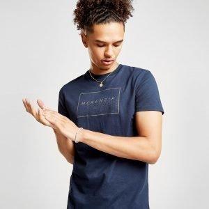 Mckenzie Glasper T-Shirt Laivastonsininen