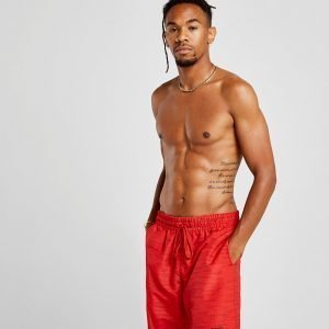 Mckenzie Hollywell Swim Shorts Punainen