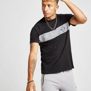 Mckenzie Polarshift T-Shirt Musta