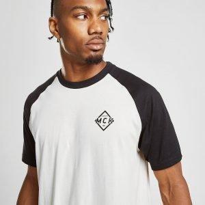 Mckenzie Rundell T-Shirt Valkoinen