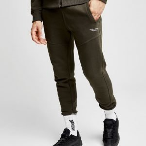 Mckenzie Stirling Fleece Pants Khaki