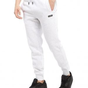 Mckenzie Stirling Fleece Pants Silver Marl