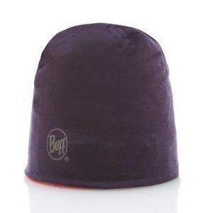Merino Wool Reversible Hat Buff