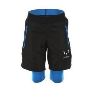 Messi Woven Short Jr