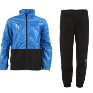 Messi Woven Track Suit Jr