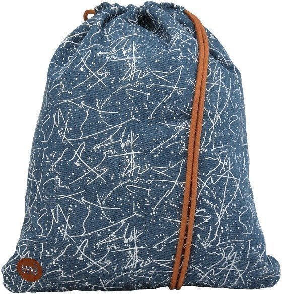 Mi Pac Kit Bag Denim Jumppakassi