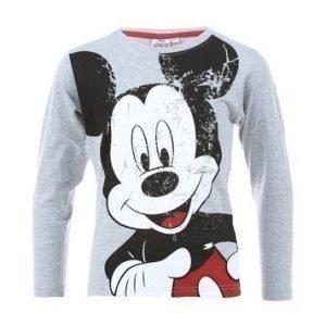 Mickey LS