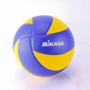 Mikasa Mva 330 Volleyboll Lentopallo Sininen / Keltainen