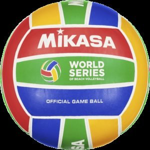 Mikasa World Series Pro Rantalentopallo