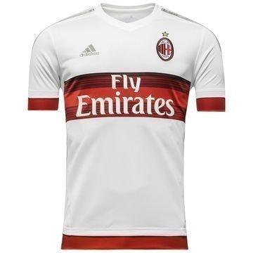 Milan Vieraspaita 2015/16