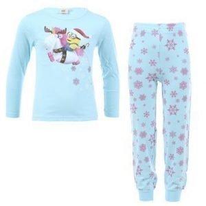 Minion Pyjamas