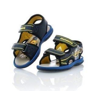 Minion Sandals