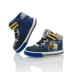 Minions High Sneakers