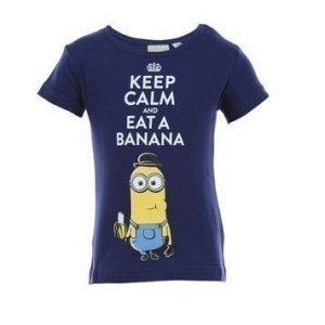 Minions Keep Calm