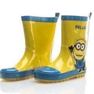 Minions Rainboots Boots
