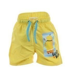 Minions Swim Shorts Wet/Dry