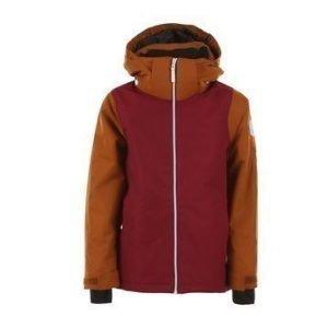 Mirror Ski Jacket Jr 10 000 mm
