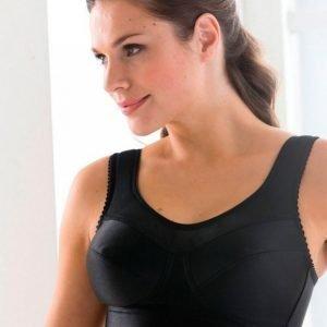 Miss Mary Of Sweden Kaarituettomat Urheiluliivit