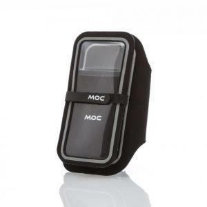 Moc Sport Armband In Bag Iphone 5 Urheiluranneke Musta