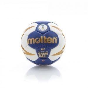 Molten 5001 Käsipallo Sininen / Valkoinen / Kulta