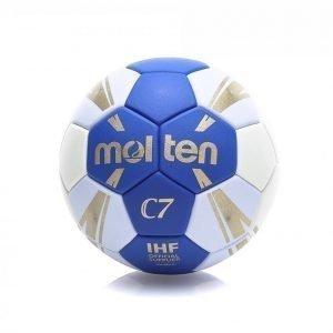 Molten C70 Käsipallo Valkoinen / Sininen