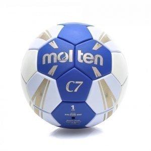 Molten C71 Käsipallo Valkoinen / Sininen