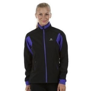 Momemtum Softshell Jacket