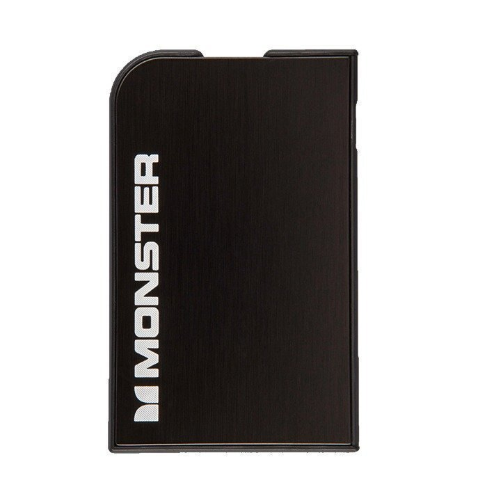 Monster Mobile PowerCard Portable Battery v.2