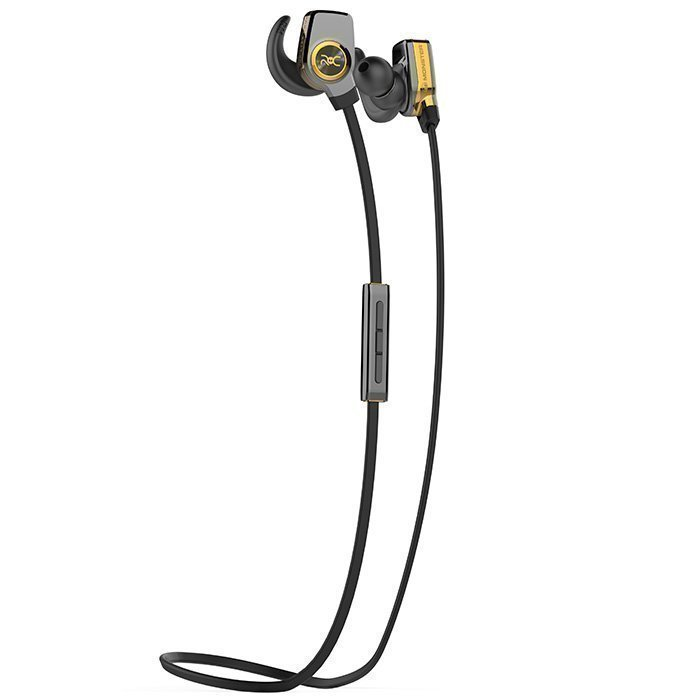 Monster ROC Sport Superslim Wireless In Ear