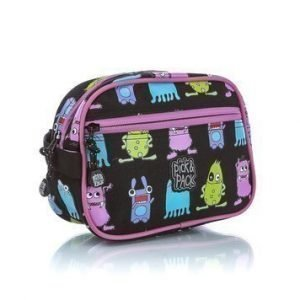 Monster Toiletry Bag