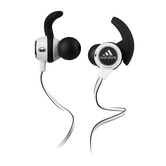 Monster adidas Perform Supernova In-Ear Headphones black