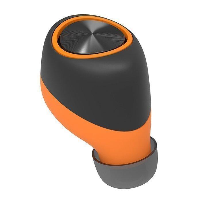 Motorola Verve Ones Wireless In-ear BT Sport Black/Orange