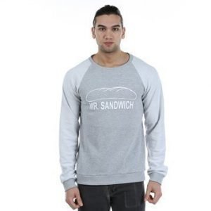 Mr Sandwich Sweatshirt