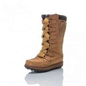 "Mukluk 8"" Lace-Up 31-35"