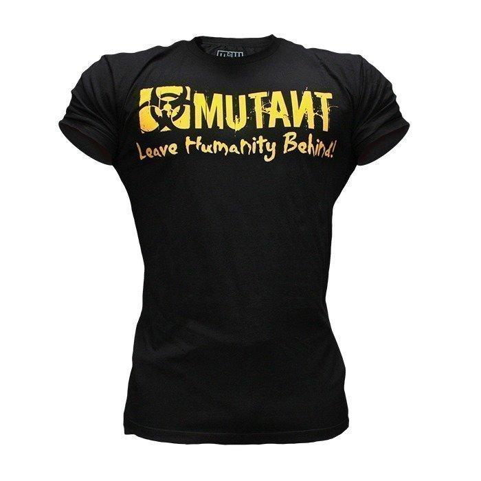Mutant Leave Humanity Behind Black