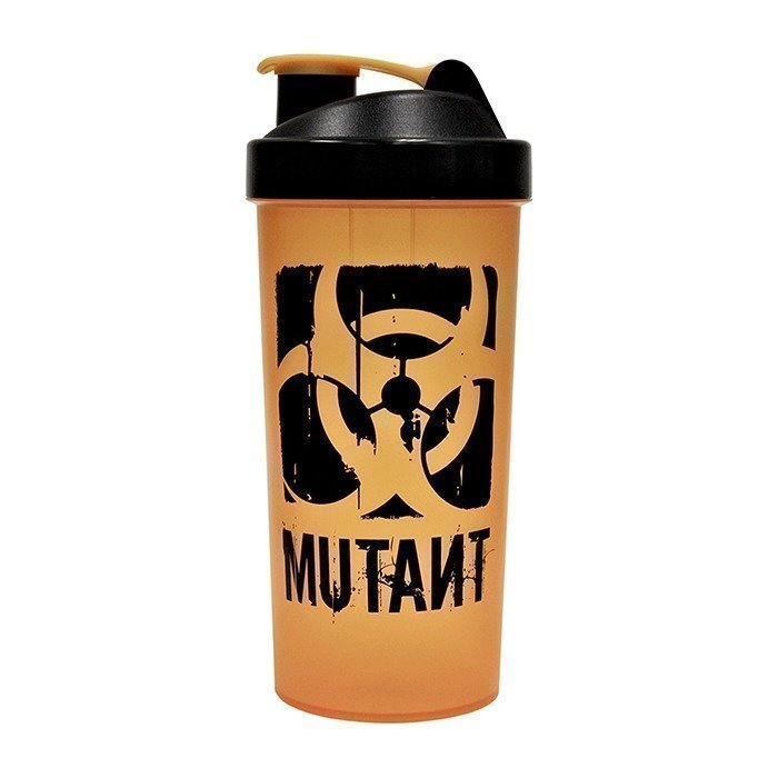 Mutant Nation Shaker Orange 1L