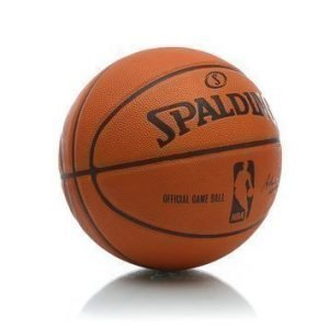 NBA Gameball